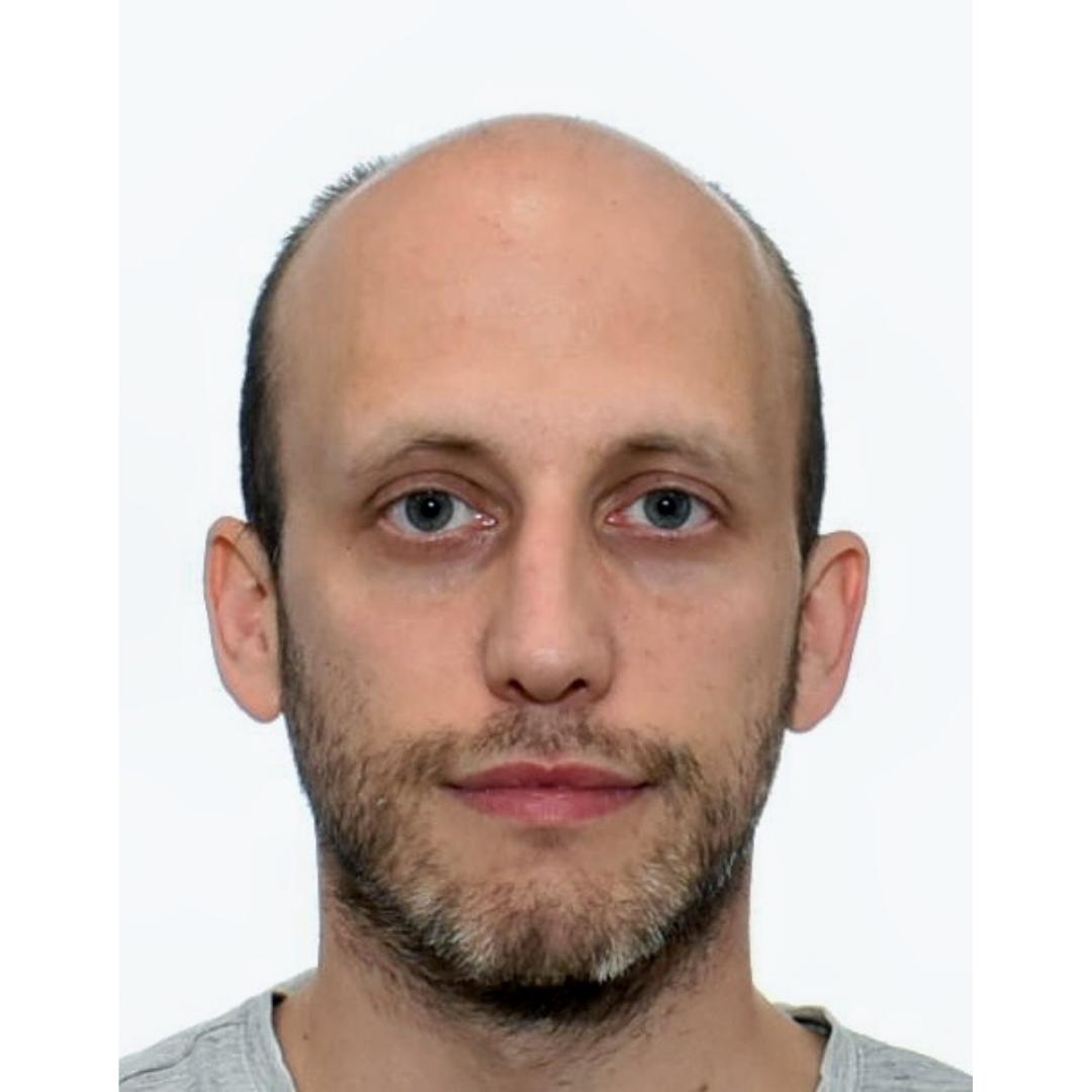 Tobias Hann